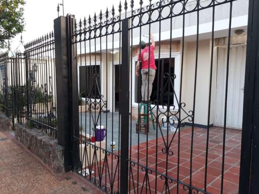 Casa zona Sur Fernando de la Mora