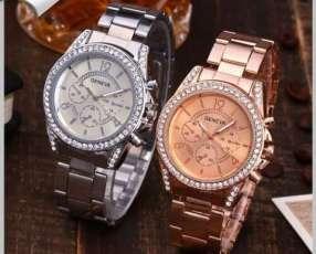 Relojes Geneva para damas