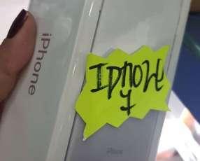 IPhone 7 de 32 gb sellado