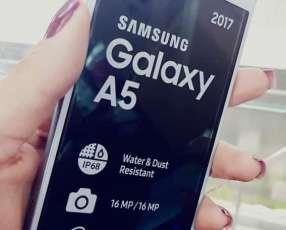 Samsung Galaxy A5 2017 de 32 gb nuevo