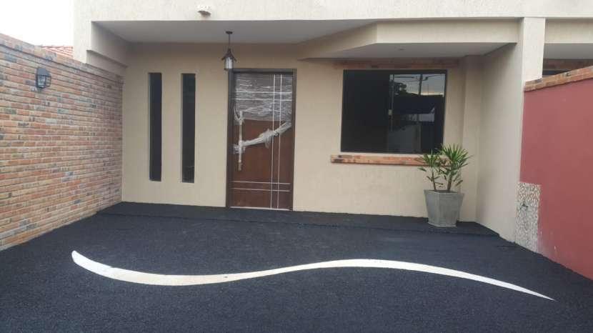 Duplex a estrenar en Mariano Roque Alonso - 1