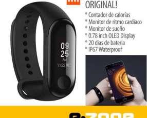 Pulsera smart Fitness Xiaomi Mi Band 3