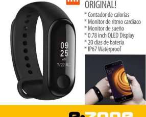 Pulsera smart Fitness Xiaomi Mi Band 3