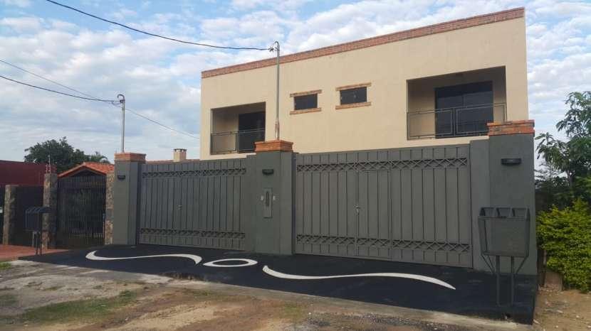 Duplex a estrenar en Mariano Roque Alonso - 0