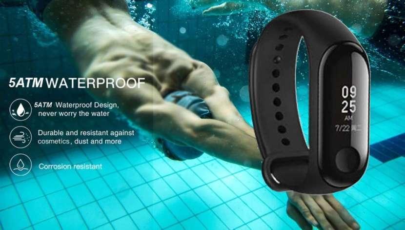 Pulsera smart Fitness Xiaomi Mi Band 3 - 5