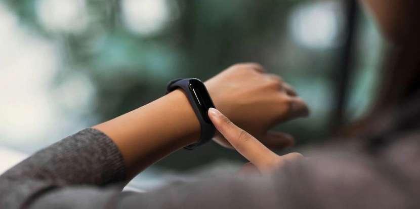 Pulsera smart Fitness Xiaomi Mi Band 3 - 3