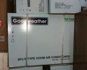 Split Goodweather 12.000 btu