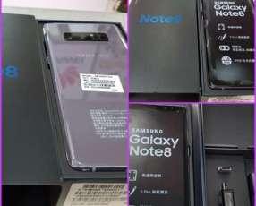 Samsung Galaxy Note 8 de 64 gb nuevo en caja