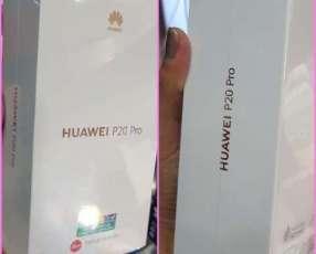 Huawei P20 Pro de 128 gb nuevo