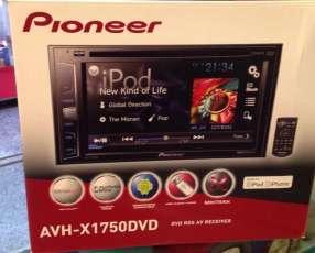 Autoradio Pioneer con pantallita