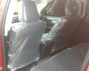 Plastificado de asientos para vehículos