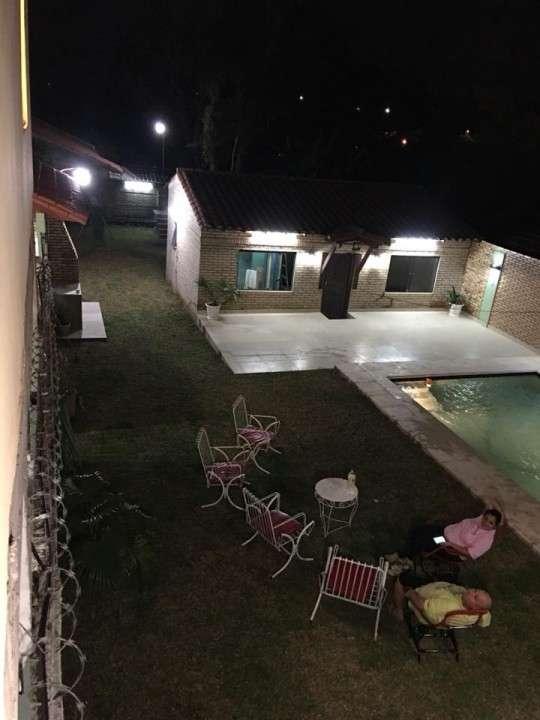 Casa de eventos en Ñemby - 6