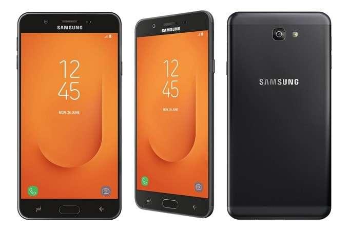 Samsung Galaxy J7 prime 2018 - 0