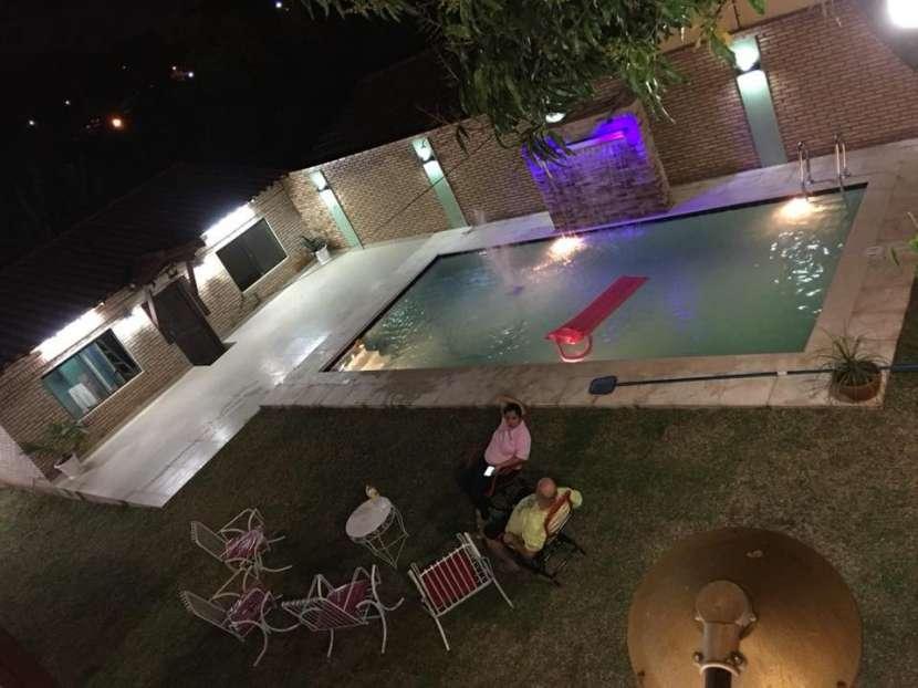 Casa de eventos en Ñemby - 4