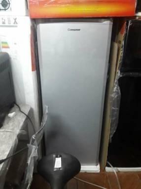 Freezer Consumer de 250 litros