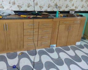 Muebles y tapizados