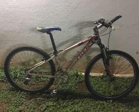 Bicicleta Trek cuadro pequeño