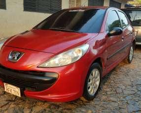 Peugeot 207 2009 Diesel