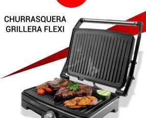 Grillera churrasquera