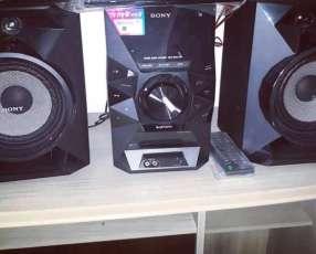 Equipo de sonido Sony 5170w
