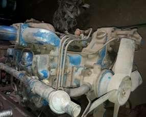 Motor MWM D229-4