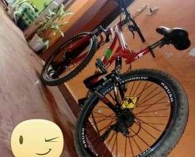 Bicicletas profox
