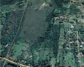 4 hectáreas en Villarrica