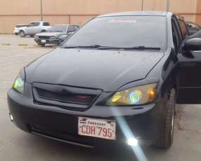 Toyota allex 2003 naftero
