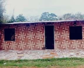 Casa en Ñemby J4050