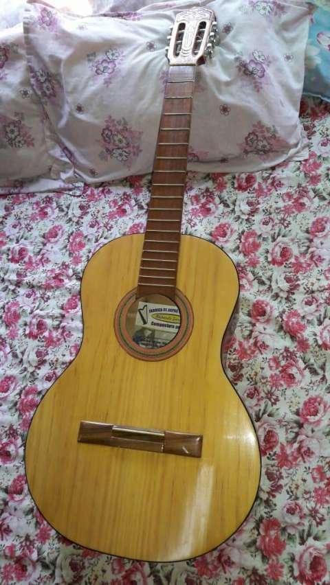 Guitarra criolla - 0