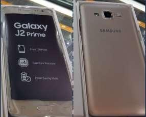 Samsung Galaxy J2 Prime 8 gb nuevo en caja