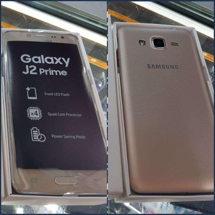 Samsung Galaxy J2 Prime 8 gb nuevo en caja - 0