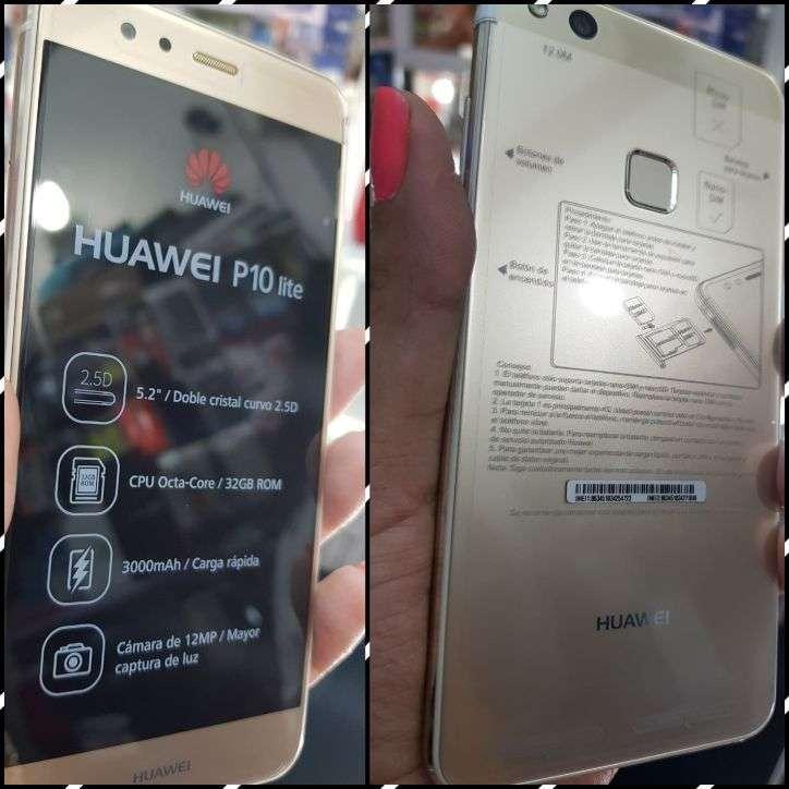 Huawei P10 Lite nuevo - 1