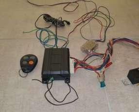 Kit de alarma para auto Viper 500 ESP