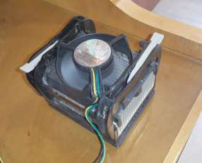 Cooler para CPU Pentium 4 Socket 478