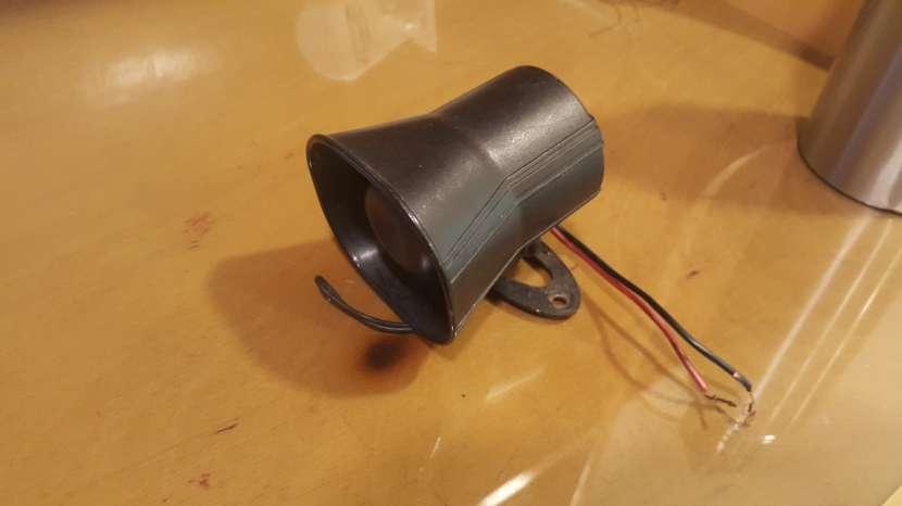 Kit de alarma para auto Viper 500 ESP - 1