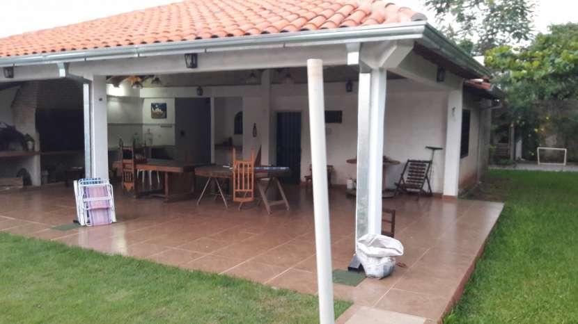 Casa quinta en Areguá - 2