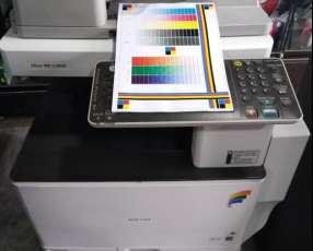 Impresora Copiadora multifuncional láser color A3 COPI