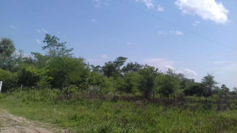 Campo en Benjamín Aceval - 0