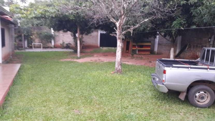 Casa quinta en Areguá - 1