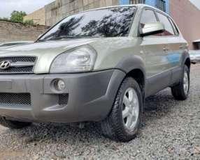 Hyundai Tucson 2004 motor 2000 diésel