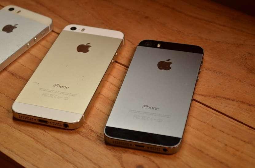 IPhone 5S - 1