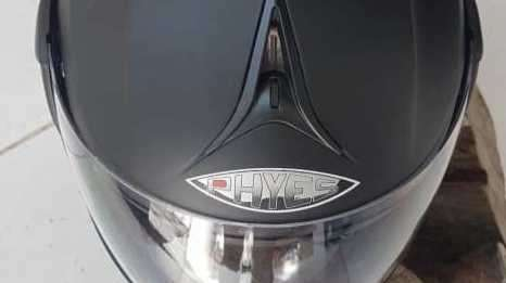 Casco para moto - 2