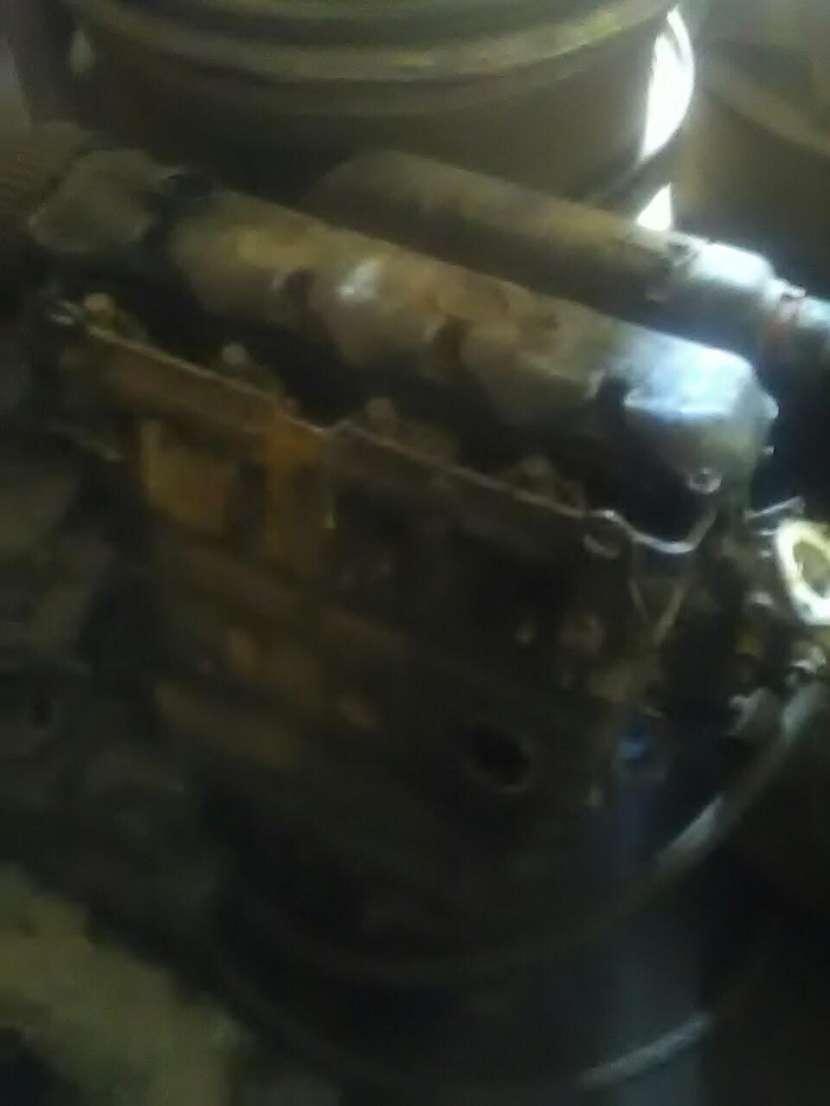 Motor 2500 diésel Fiat Ducato - 0