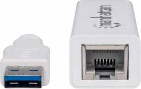 Adaptador de red- USB 3.0 10/100/1000