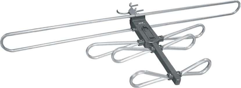 Antena digital BK-ANT185-EX - 0