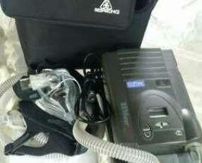 CPAP Respironics para apnea respiratoria