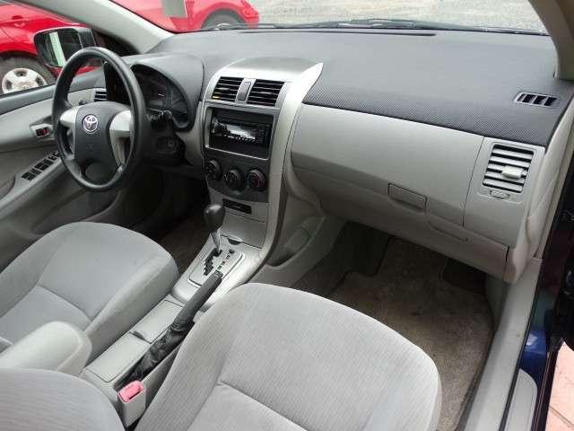 Toyota Axio 2007 - 6