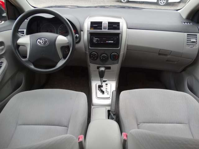 Toyota Axio 2007 - 5