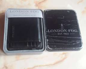 Billetera London Fog